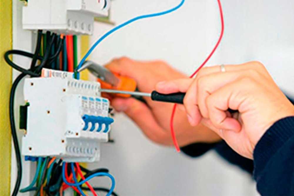 Curso PRL Electricidad Alta y Baja Tensión