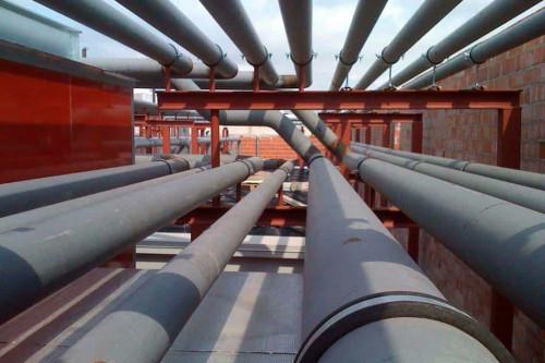 Curso PRL Gasoductos y Redes de Distribución de Gases Combustibles