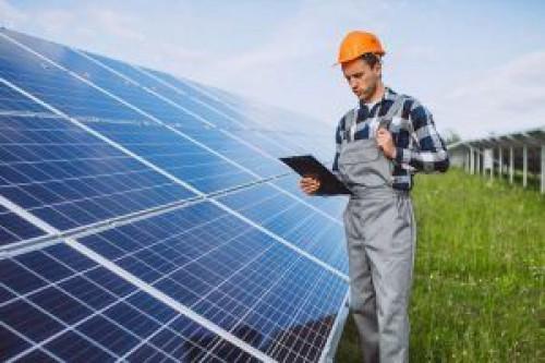 Curso PRL Instalaciones Fotovoltaicas o Eólicas