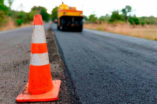Curso PRL Conservación y Explotación de Carreteras